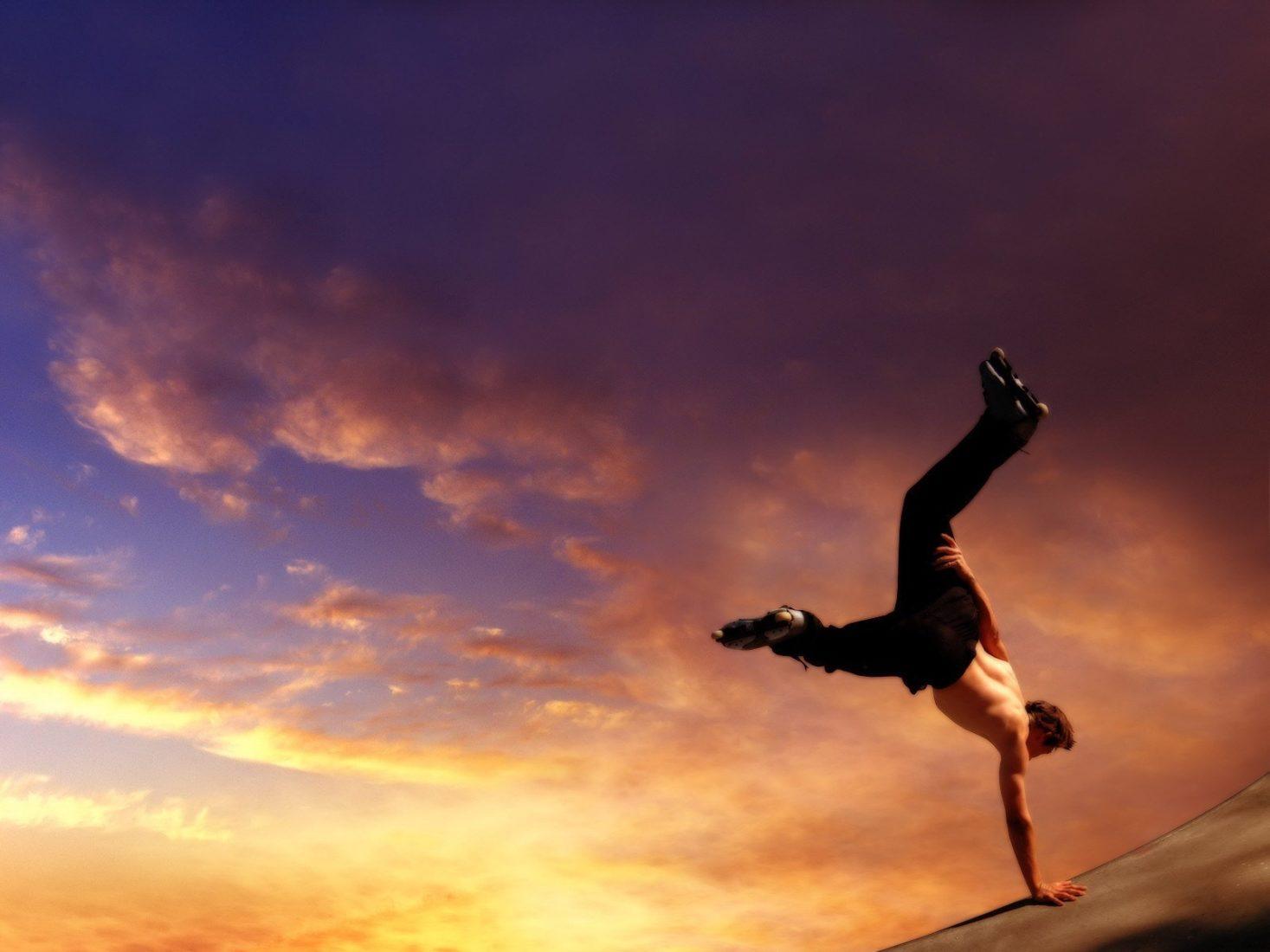 Homo Ridens: l'energia della gioia per fare la ri-evoluzione