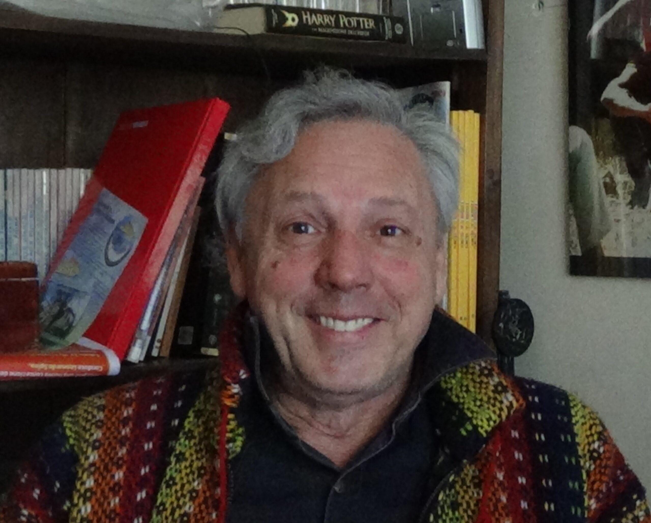 IL PRIMO CORSO ONLINE INTERATTIVO DI COMICOTERAPIA (GELOTOLOGIA)